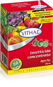 Insetticida Vithal Agro-Pyr